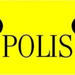Polis: mnou navrhované logo