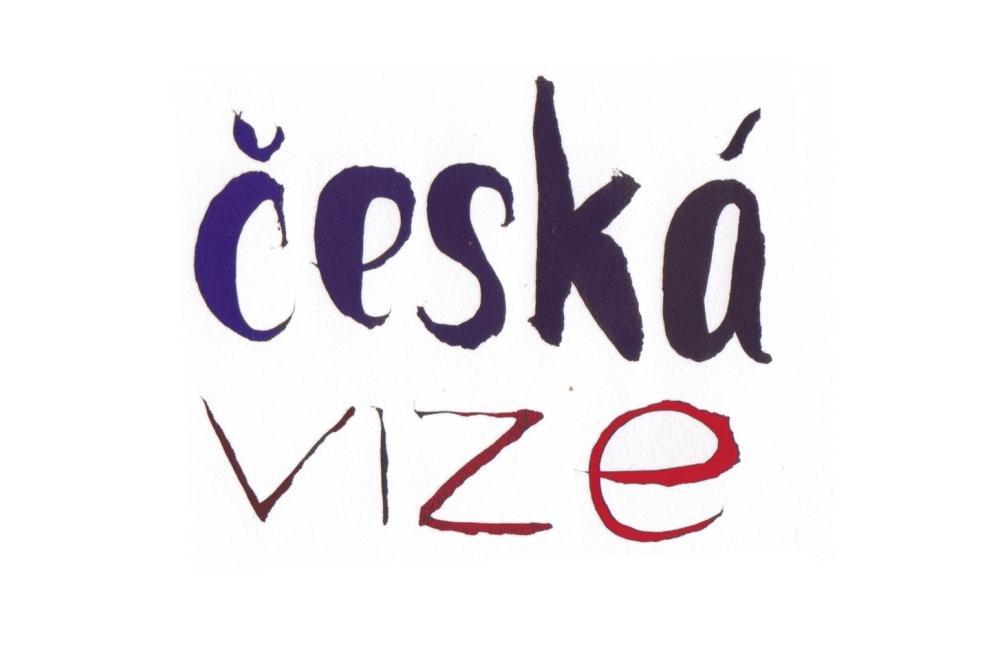 Česká vize – v 20 letech