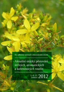 Grafika: Sborník a inzerát AO-LAKR 2012